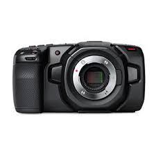 【2/28 23:59までポイント10倍】【納期未定】(受注生産) (KP) Blackmagic ブラックマジック Blackmagic Pocket Cinema Camera 4K【返品不可】※受注生産※【送料無料】