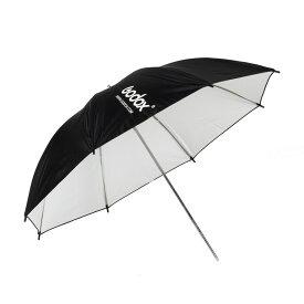 (受注生産) Godox (ゴドックス) ブラック&ホワイトアンブレラ 84cm 【送料無料】 ※受注生産※