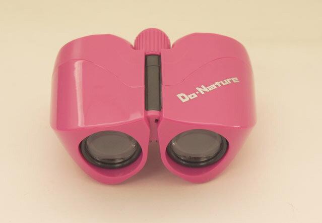【即配】Do Nature 双眼鏡 8X22 STV-B01PB PINK ピンク プレゼントにも可愛いパッケージ入り ケンコートキナー KENKO TOKINA【アウトレット】【あす楽対応】【ラッピング無料】