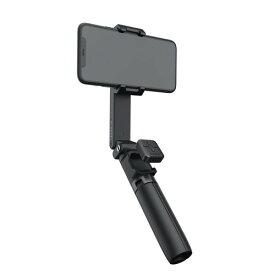 【即配】(KT) スマートフォン用セルフィージンバル MOZA NANO SE ブラック MST01 モザ MOZA 【送料無料】
