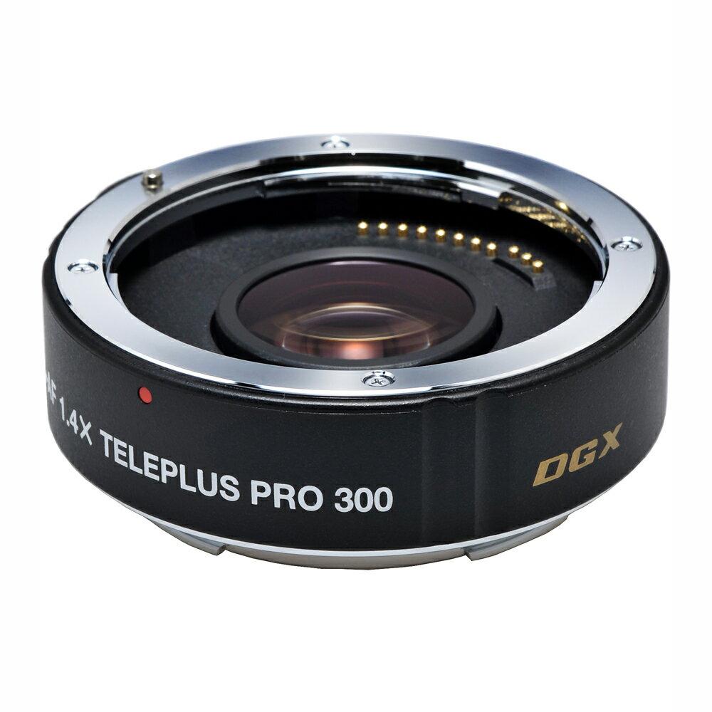 【即配】 (KT) デジタルテレプラス PRO300 1.4X DGX-E キヤノンEOS用 50mm?超望遠レンズ用 1.4倍テレプラス ケンコートキナー KENKO TOKINA【送料無料】【あす楽対応】