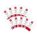 【ポイント10倍】◆送料無料◆エンザイマ ジェルサンプル[10枚1セット] [ホームピーリング] ドクターズコスメのデルフ…