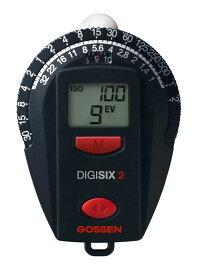 (受注生産) GOSSEN (ゴッセン) DIGISIX 2(デジシックス2) ※受注生産※【送料無料】