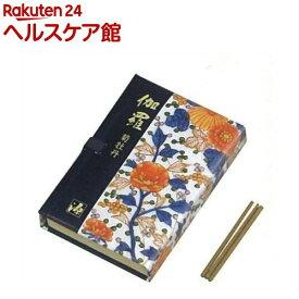 伽羅 菊牡丹スティック(45本入)【日本香堂】