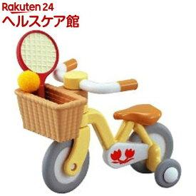 シルバニアファミリー カ-306 自転車 こども用(1セット)【シルバニアファミリー】
