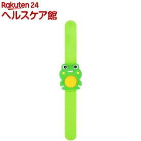 トプラン 虫ぴた!ウォッチ カエル 香りのペレット3コ付(1セット)【トプラン】