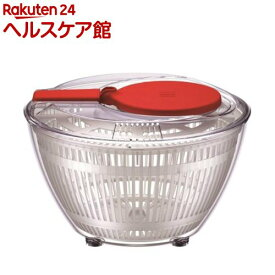 ヴィヴ(VIV) サラダスピナー Sサイズ レッド 68200(1コ入)【ヴィヴ(ViV)】