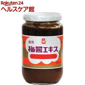 ムソー 梅醤エキス(350g)【spts1】