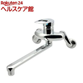 GAONA シングルレバー混合栓 GA-BA001(1コ入)【GAONA】