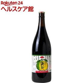 旭食品 旭ポンズ(1.8L)