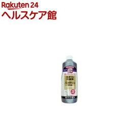 バクテリン 屋外用原液(1L)