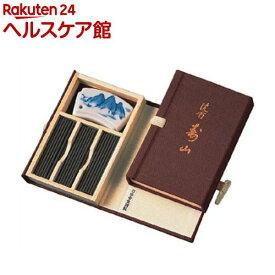 沈香寿山(60本入)