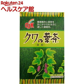 OSK クワの葉茶(5g*32袋入)