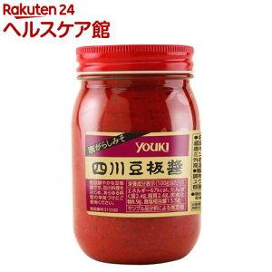 ユウキ食品 業務用 四川豆板醤(500g)【spts4】【ユウキ食品(youki)】