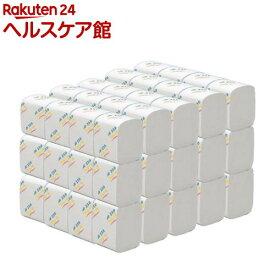 ワンタッチトイレットペーパー ファシールAQ250(250組*60帯)