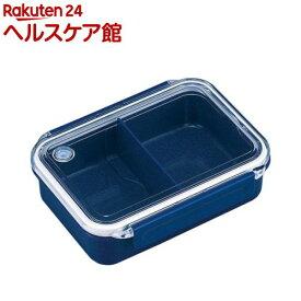 シルバーモード タイトボックス 仕切付 PCL-1(1コ入)【more20】[お弁当箱]