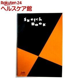 図案シリーズ スケッチブック A3(1冊)【マルマン 図案シリーズ】