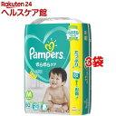 パンパース おむつ さらさらケア テープ ウルトラジャンボ M(80枚入*3コセット)【パンパース】[おむつ トイレ ケアグ…