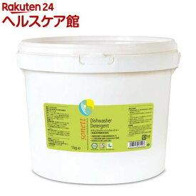 ソネット ナチュラルディッシュウォッシャー SNN4620(1kg)【ソネット(SONETT)】