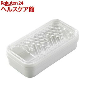 大根おろし器(水切ネット付き)(1コ入)