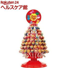 【企画品】チュッパツリーディスプレイ(135本入)