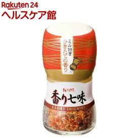 ハウス 香り七味(16g)