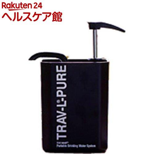 シーガルフォー 携帯タイプ TRAV-L-PURE(1コ入)【シーガルフォー】【送料無料】