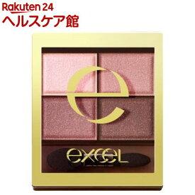 エクセル スキニーリッチシャドウ SR10(1個)【エクセル(excel)】