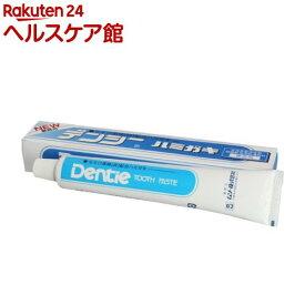 ムソー デンシー練り歯みがき(80g)