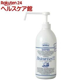 ドーバー パストリーゼ77 ポンプタイプ(800ml)【パストリーゼ77】[除菌 抗菌]