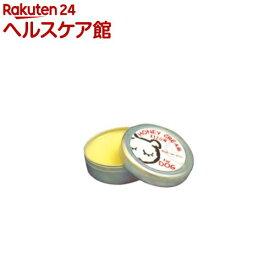 ハニークリーム 肉球ケア ノンフレグランス 無香料(25ml)【more20】