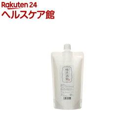 天然365 柿渋消臭 詰替用(400ml)【天然365】