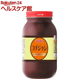 ユウキ食品 業務用コチジャン(1kg)【spts4】