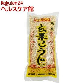 マルクラ食品 国産乾燥玄米こうじ(500g)【more20】