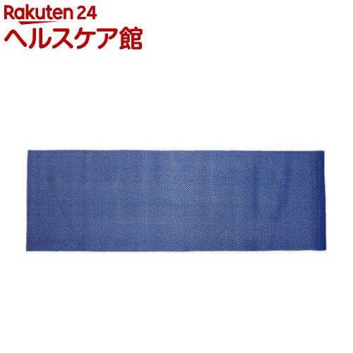 すべり止めシート&グリップ Cタイプ T-9103 ブルー(1コ入)