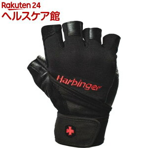 Harbinger(ハービンジャー) プロリストラップグローブ 男女兼用 M 114020(1双)
