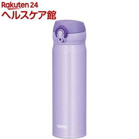 サーモス 真空断熱ケータイマグ パステルパープル 0.5L JNL-503 PPL(1コ入)【サーモス(THERMOS)】[水筒]
