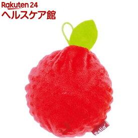 ペティオ もぎたてフルーツボール リンゴ M(1コ)【ペティオ(Petio)】
