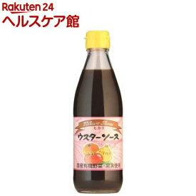 光食品 ウスターソース(360ml)【spts4】