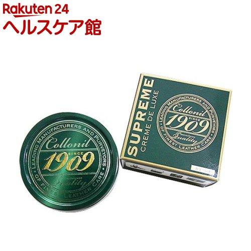 コロニル 1909 シュプリームクリームデラックス カラーレス(100mL)【コロニル】【送料無料】