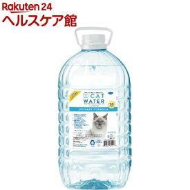 pHバランス キャットウォーター(4L)