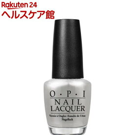 正規品 OPI ネイルラッカー NLL03 キョート・パール(15mL)【OPI(オーピーアイ)】