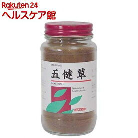 五健草(200g)【健康食品】