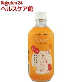EMW ハウスケア用発酵液(500ml)【spts5】【EM研究所】