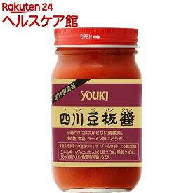 ユウキ食品 四川豆板醤(225g)【spts4】【more30】【ユウキ食品(youki)】