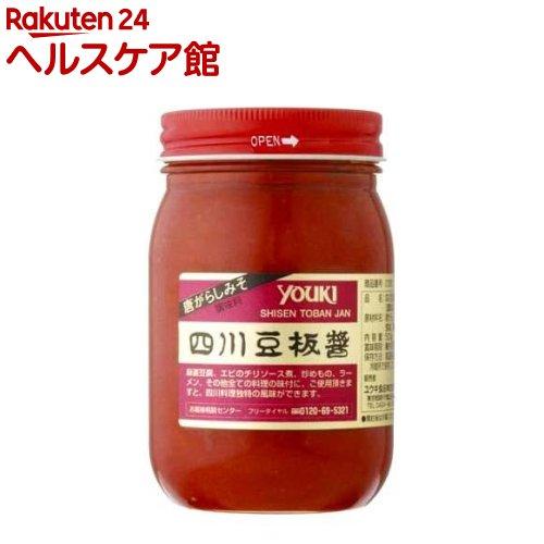 ユウキ 四川豆板醤(500g)