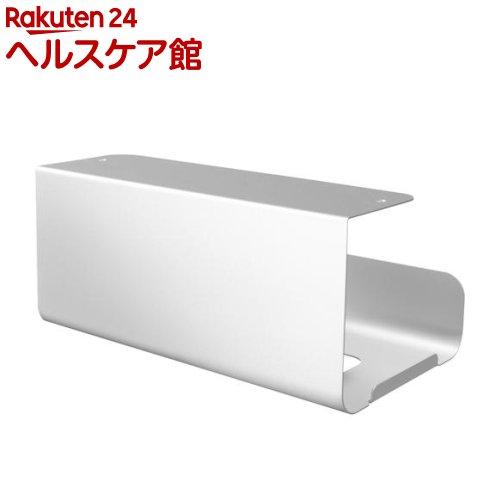 UCHIFIT キッチンボックスハンガー シルバー UFS4SI(1コ)【ウチフィット】