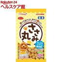 スマック ささみ丸 チーズ味(40g*1袋入)【more30】【スマック】