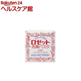 ロゼット 赤 普通肌(90g)【more30】【ロゼット(ROSETTE)】