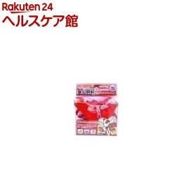 安心胴輪 AND-S 赤 Sサイズ(1コ入)
